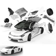 AIRFIX Quickbuild Lamborghini Aventador nouvelle couleur modèle de voiture Kit J6019