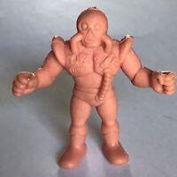 M.U.S.C.L.E./Kinnikuman figure - #232 Turboman - Flesh (Mattel) Vintage