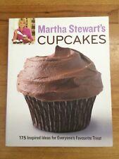 MARTHA STEWART'S CUPCAKES (Paperback), Stewart, Martha, 9780593065655