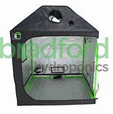 Roof-Qube 150x150x180 Grow Tent Green Cube Loft Tent