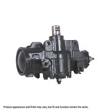 Steering Gear Cardone 27-7502 Reman