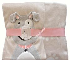 Ladies Micro Fleece DOG Pyjamas Women Girls Warm Cosy Winter PJs 6 - 20 Primark