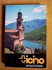"""""""Ticino Reiseführer – Tessin"""" von Antje Ziehr"""