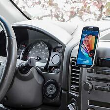 In Car Magnetic Phone Holder Mount Dashboard Dash Bracket Magic Grip Universal