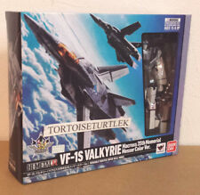 HI-METAL R Macross VF-1S VALKYRIE 35th Anniversary Messer Color Action Figure