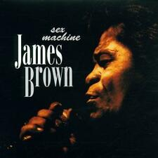 Sex Machine/Live In Concert von James Brown (2001)