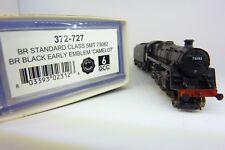 Graham Farish 5MT 'Camelot' no. 73082 in BR black livery. DCC ready