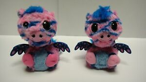 Twins Dragon Babies Hatchimals Tested Works