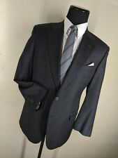 Brooks Brothers Vintage Super 120's Wool Suit Made In Usa 2 Btn 1 Vent 41 Reg