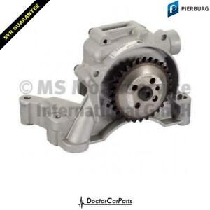 Oil Pump FOR VW TIGUAN 5N 07->18 CHOICE1/2 1.4 Petrol CAVA CTHA CAVD CTHD CAXA