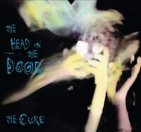THE CURE - THE HEAD ON THE DOOR - VINYL 180g LP [BRAND NEW & SEALED]
