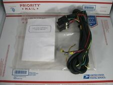 HINIKER PLOW OEM TURN SIGNAL ADAPTER HARNESS KIT 38813078 FOR VARIOUS NEW LIGHTS