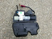 06-09 W251 MB R320 R350 R500 TAILGATE LIFT GATE HYDRAULIC MOTOR PUMP 2518000148