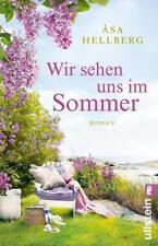 Wir sehen uns im Sommer von Åsa Hellberg (2018, Taschenbuch)