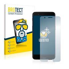 OnePlus 5 , 2x BROTECT® Matte Screen Protector hard-coated, anti-fingerprint