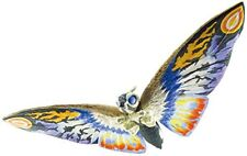 Godzilla Movie Monster EX: Rainbow Mothra 10 Vinyl Figure by Bandai