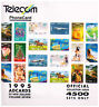 1995 Telecom New Zealand Phone Card Pack - Ad Cards Volume Seven
