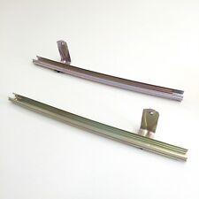 Sash / Guide for Door Glass - Both Sides - OEM - Suzuki Samurai 86-95     ATL,GA