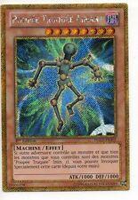 Carte Yu-Gi-Ho - FR Occas - Poupée Truquée Aimant PGLD-FR002 [N-027/008]