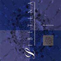 LIBITINA weltanschauung (CD album, 2001) goth rock, electro, very good condition