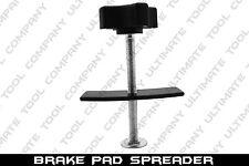 Disc Brake Pad Spreader Compresses Disc Brake Piston for Pad Installation