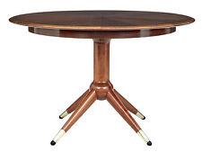 MID 20TH CENTURY NAPOLI CENTER TABLE DESIGNED BY DAVID ROSEN