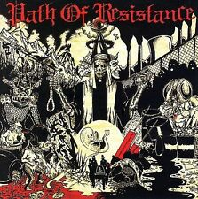 Can't Stop the Truth, Path Of Resistance, New