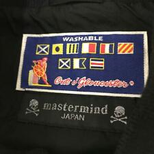 Good old clothes! master mind japan × Mighty Mac blouson Beams Size M