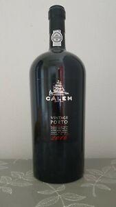 Porto Calem 2016 Vintage ( 1,5 L )