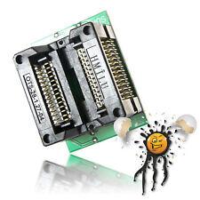 SOIC28 SOP28 To DIP28 Socket Converter Programmer Adapter 1.27mm OTS-28-1.27-04