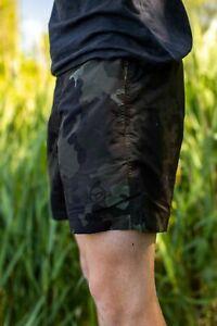 Korda LE Quick Dry Shorts Kamo in stock