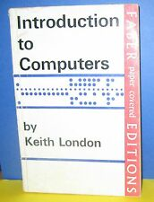 Cat Charity Auction Introduction to Computers by Keith London