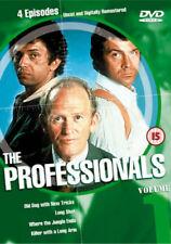 The Professionals - Vol. 1 (DVD) (2004) Martin Shaw
