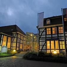 Teutoburger Wald Romantik Wochenende für 2 Wellness Hotel 4 Tage Hotelgutschein