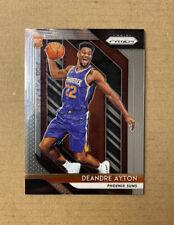 2018-19 Panini Prizm Deandre Ayton RC Rookie #279 🔥 Phoenix Suns NBA