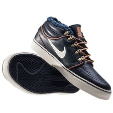 Nike SB Zoom Stefan Janoski Mid Premium 472679-423 Taille 7 UK