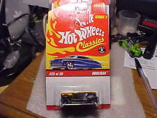 Hot Wheels Classics Series 2 Hooligan Goldish