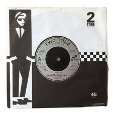 "THE SPECIALS / A MESSAGE TO YOU RUDY 7"" BRAND NEW VINYL SINGLE"
