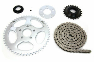 XL Rear Chain Drive Kit for Harley Davidson by V-Twin