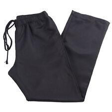 Pantalon noir taille unique institut de beauté esthéticienne Coiffeuse yoga NEUF