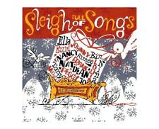 Sleigh Full of Songs (CD, 2004) (cd8616)