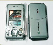 Fascia facia housing cover case faceplate for Sony Ericsson W580i     --000276