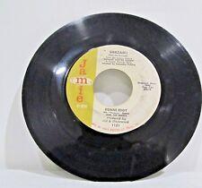 "45 RECORD 7""- DUANE EDDY - SHAZAM"