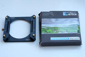 Formatt Hitech 67mm Aluminium Filter Holder