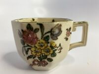 Vintage Old Leeds Sprays Royal Doulton D3548T 5977 England 11 Tea Cup