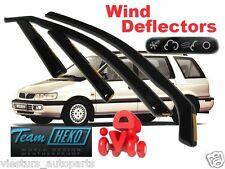 MITSUBISHI SPACE WAGON Santano  1991 - 1998  Wind deflectors  4.pc  HEKO  23316