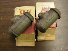 NOS OEM Ford 1949 1956 Fairlane + 1955 1957 Thunderbird Brake Wheel Cylinders