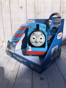 New Thomas The Train Bank Lights Sound + Toothbrush + Cup Set Home Activities