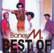 Boney M. - Best of - CD -