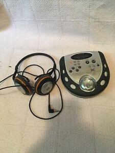 Aiwa Cross Trainer XP-SR320 Portable CD-R/RW Player AM FM Radio Parts